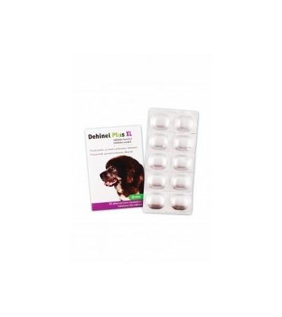 Dehinel-Plus-XL-tabletta-fonal--es-galandfereg-okozta-fertozesek-ellen-felnott-kutyaknak