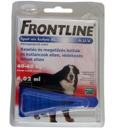 Frontline-40-60kg-kutya-