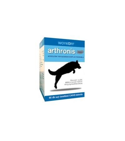 Arthronis-Fazis-1-tabletta-kutyanak-
