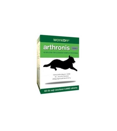 Arthronis-fazis-2-tabletta-kutyanak-