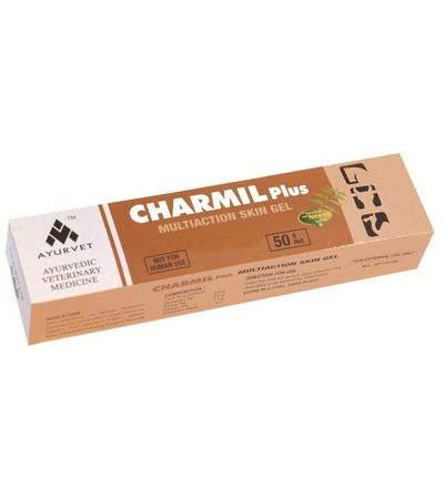 Charmil-plus-gel-