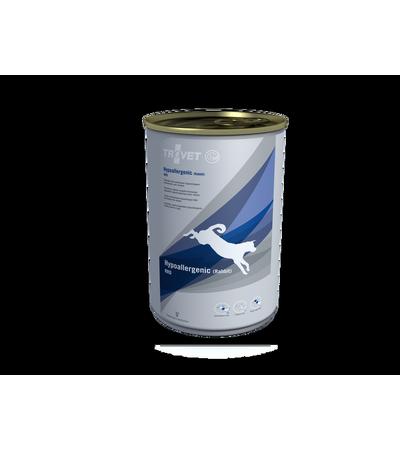Trovet-Hypoallergenic-dog-RRD-rabbit-konzerv
