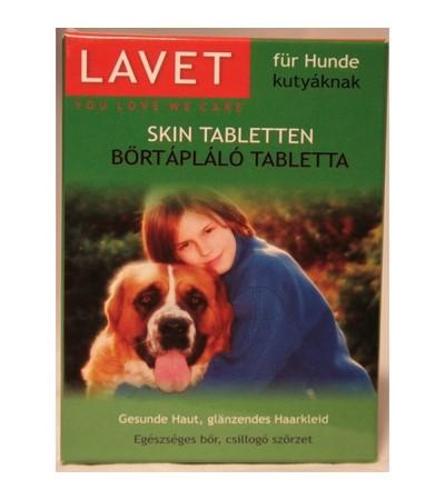 Lavet-Bortaplalo-tabletta-kutyaknak