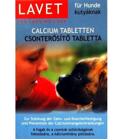 Lavet-Csonterosito-tabletta-kutyaknak-50db