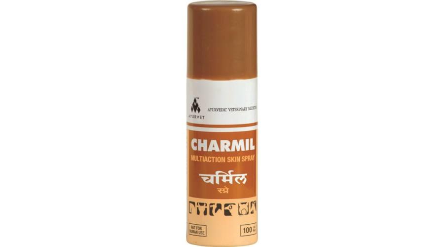 Charmil-szoropermet