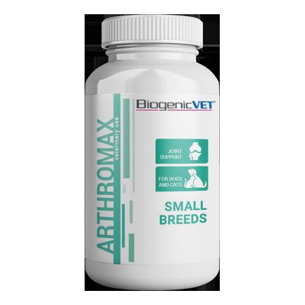 BiogenicVET-Arthromax-Small-Breed-tabletta--100x