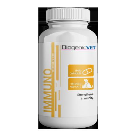 BiogenicVET-Immuno-kapszula-60x
