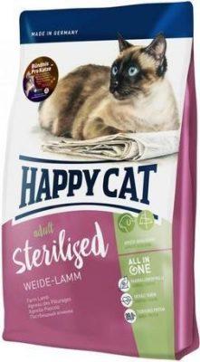 Happy-Cat-Adult-Sterilised-szarazeledel-14-kg