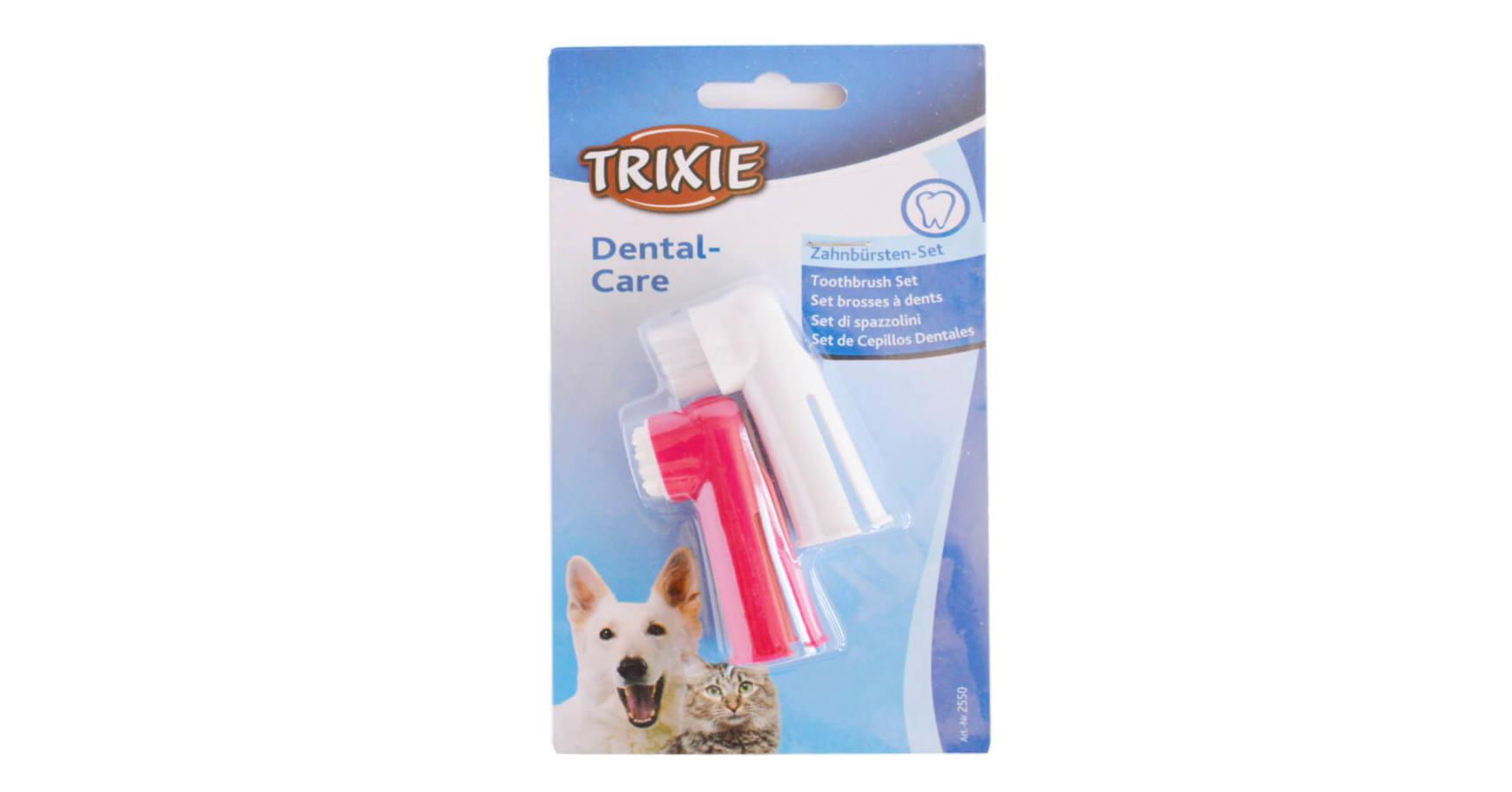 Trixie-ujjra-huzhato-fogkefe-szett